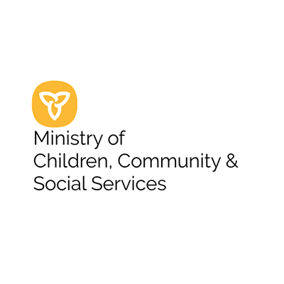 Ontario minitry of children, community and social services home